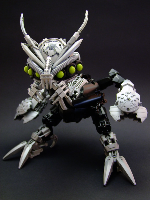 Bombastic Bohrok — BrickNerd - Your place for all things LEGO and ...