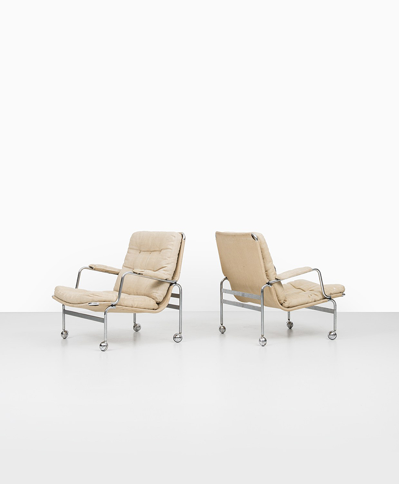 AMM blog | Bruno Mathsson's Karin chair