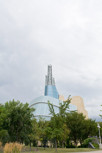Canadian Museum of Human Rights | packmeto.com