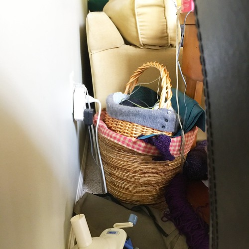 Stash By Couch
