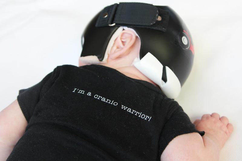 Cranio Helmet