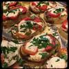 #Eggplant #Pesto #Homemade #CucinaDelloZio - garish w/parsley