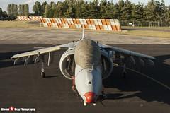 ZG862 94 - P94 - Royal Air Force - British Aerospace Harrier GR7 - Fairford RIAT 2010 - Steven Gray - IMG_8012