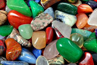 Colorful Stones Texture - HDR | by freestock.ca ♡ dare to share beauty