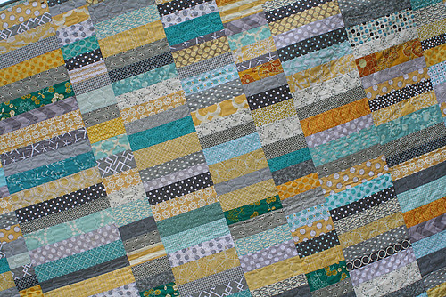 Candy Coated quilt | by freshlypieced