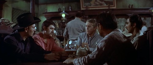 The Magnificent Seven - 1960 - screenshot 4