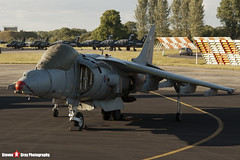 ZG862 94 - P94 - Royal Air Force - British Aerospace Harrier GR7 - Fairford RIAT 2010 - Steven Gray - IMG_7330