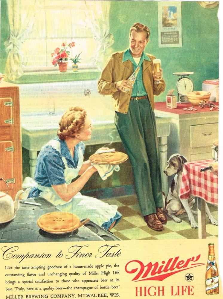 Miller-High-Life-1946-pies