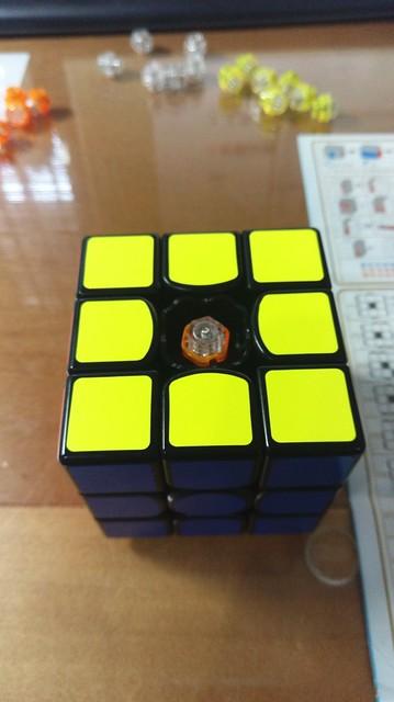gan356air 橘螺絲