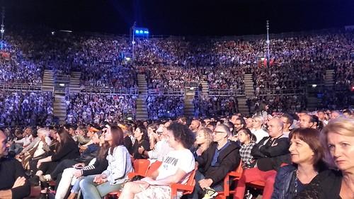 Concerto Amiche di Verona, 19 settembre 2016