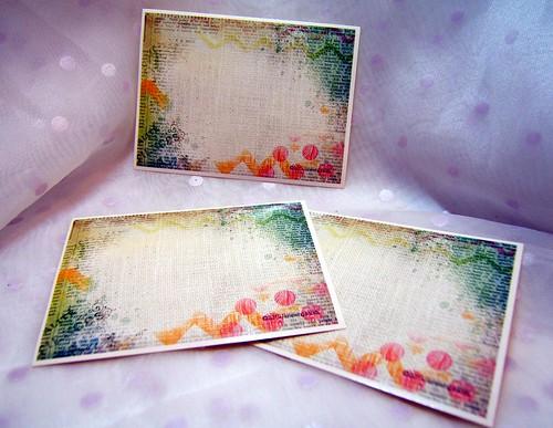2016-09-24 (14) Card kits with Maggi