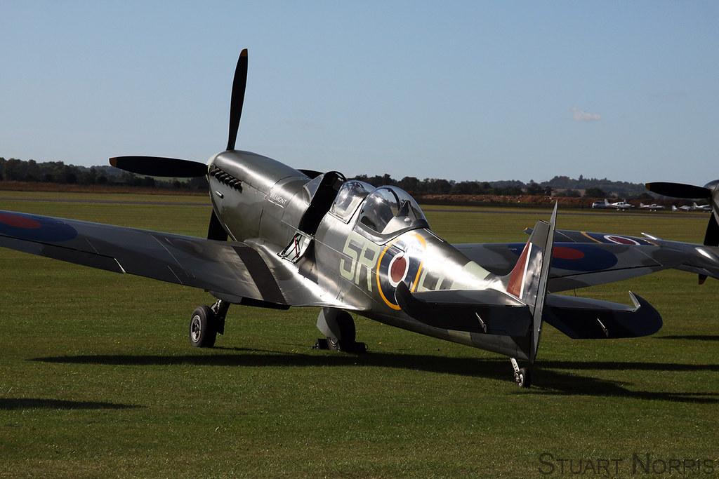 Warbird Information Exchange • View topic - Duxford - Meet the