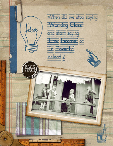 Working Class | by sbpoet