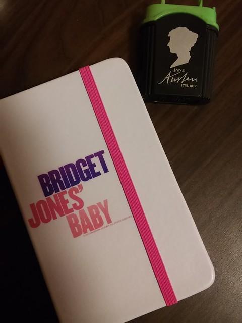 Quedada Bridget Jones's Baby en Málaga
