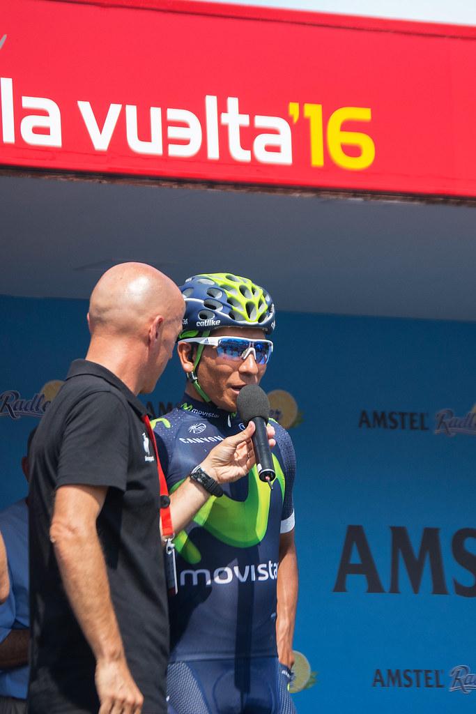 Vuelta a España 2016 6ª Etapa Monforte de Lemos - Luintra. Ribeira Sacra 29194530211_5ab625ef7c_b