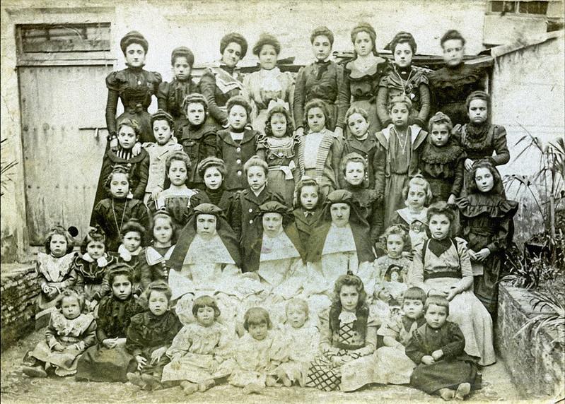 Año- c. 1900. Propietario- Pilar Serra Navarro