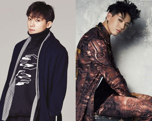 사진 : TOP미디어, JYP엔터테인먼트