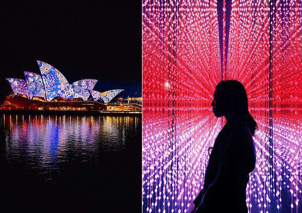 #ILoveSydney with Destination NSW & Qantas
