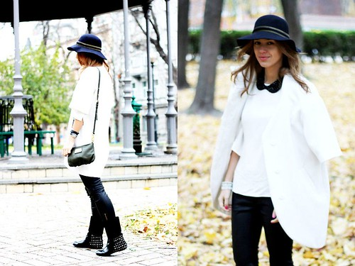 look of the day | by style-of-living