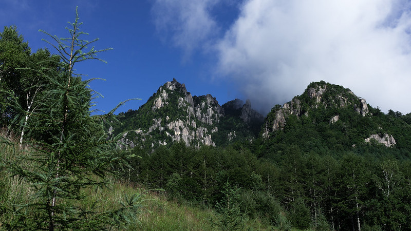 Mt. Mizugaki -1
