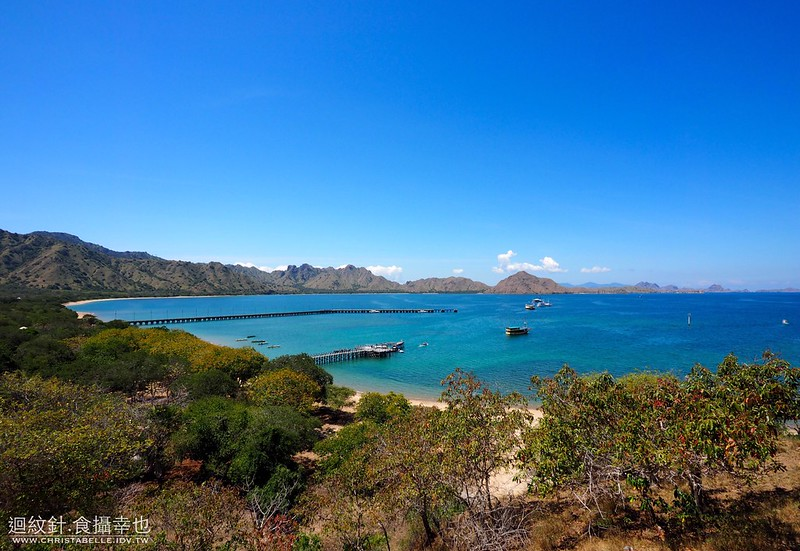 印尼科摩多國家公園 Labuanbajo & Komodo National Park, Indonesia