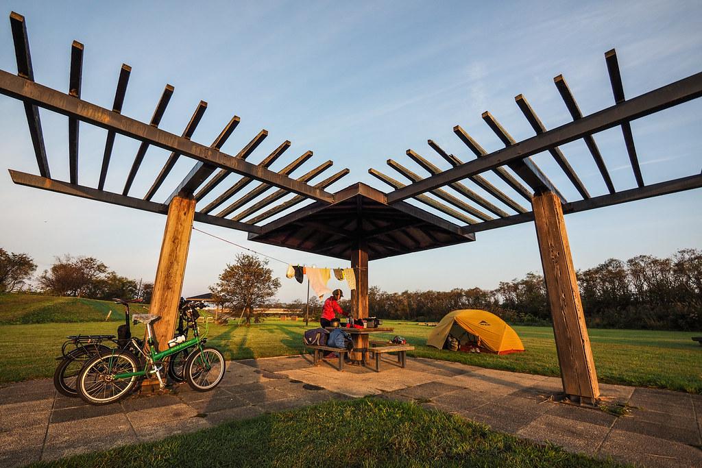 Southern Hokkaido Cycle Tour Day 7