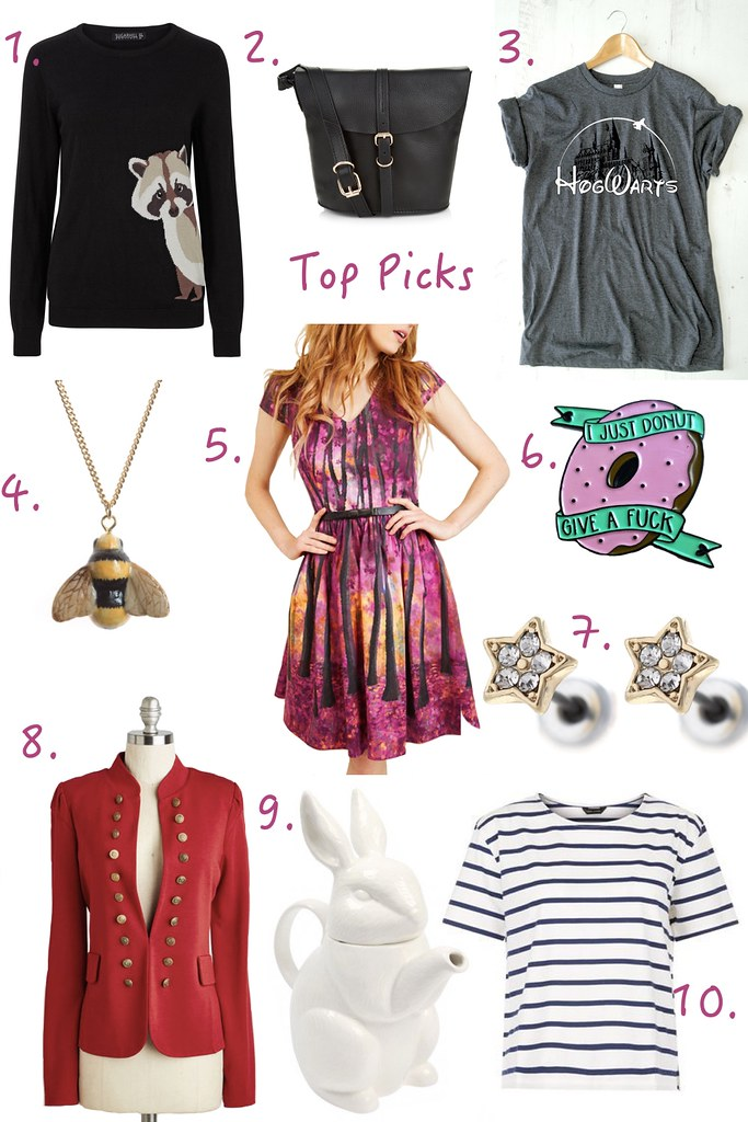 Top Picks #35