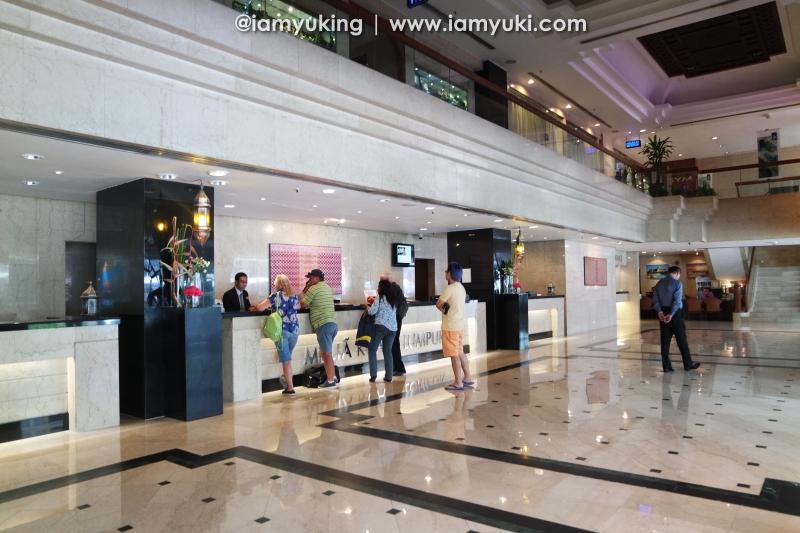 Kuala Lumpur07Meliá Hotel