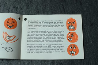 Pumpkin booklet | by Marisa | Food in Jars