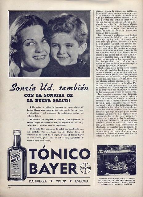 Cinelandia, Tomo XI Nº 1, Janeiro 1937 - 50