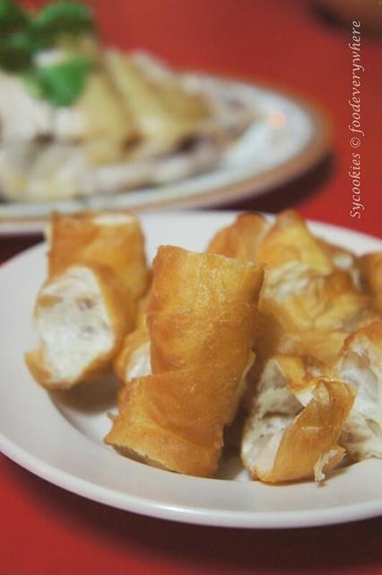 6.Jalan Ipoh Bah Kut Teh and Porridge Jalan Ipoh