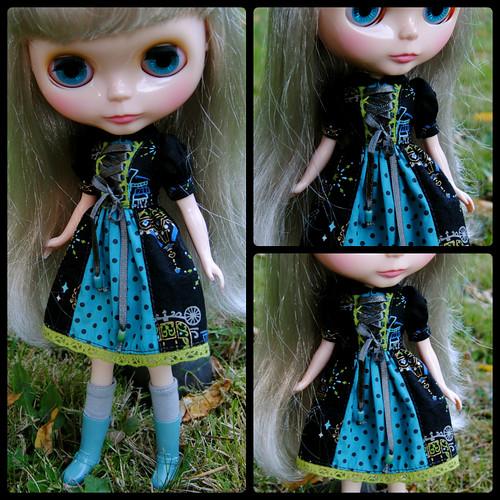 The Princess Party DressCastles u0026 Carousels | gorgeous prinu2026 | Flickr