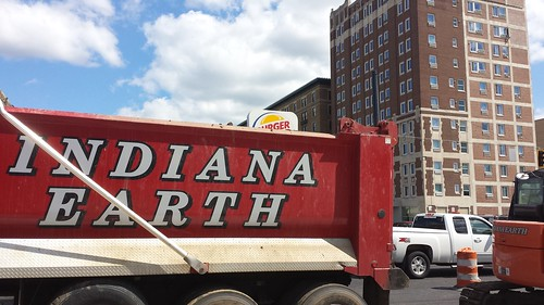 Indiana Earth