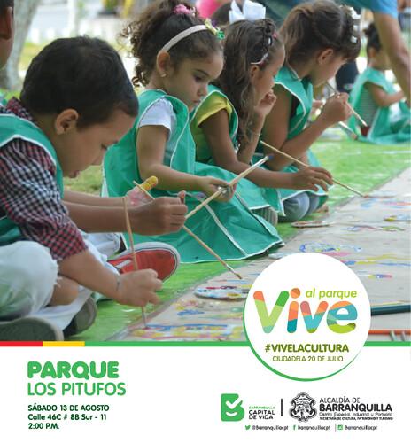 Vive la cultura Postal 2-01