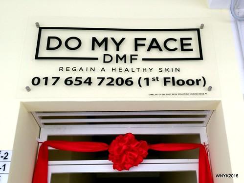 Do My Face