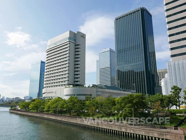 The New Otani Osaka-1