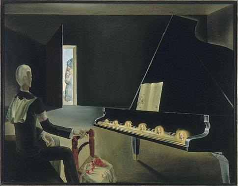 16i26 Lenin visto por Salvador Dalí 1931 Uti 485