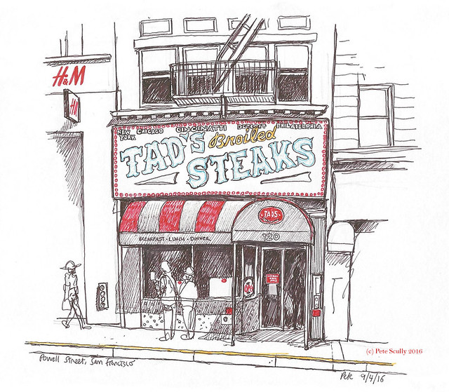 Tad's Steaks sm
