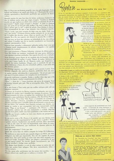 Lady, Nº 5, Fevereiro 1957 - 8