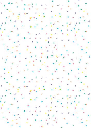 Confetti pattern | Rea...