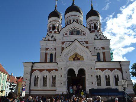 Catedrala Alexander Nevski 1