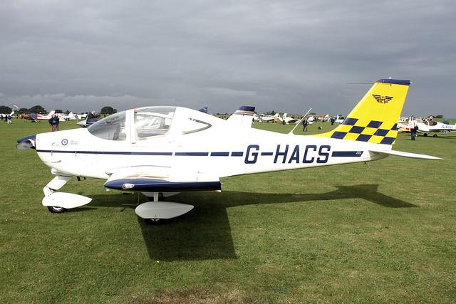 G-HACS