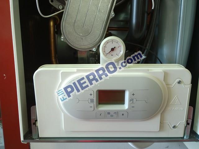 Caldaia condensazione r2k RADIANT