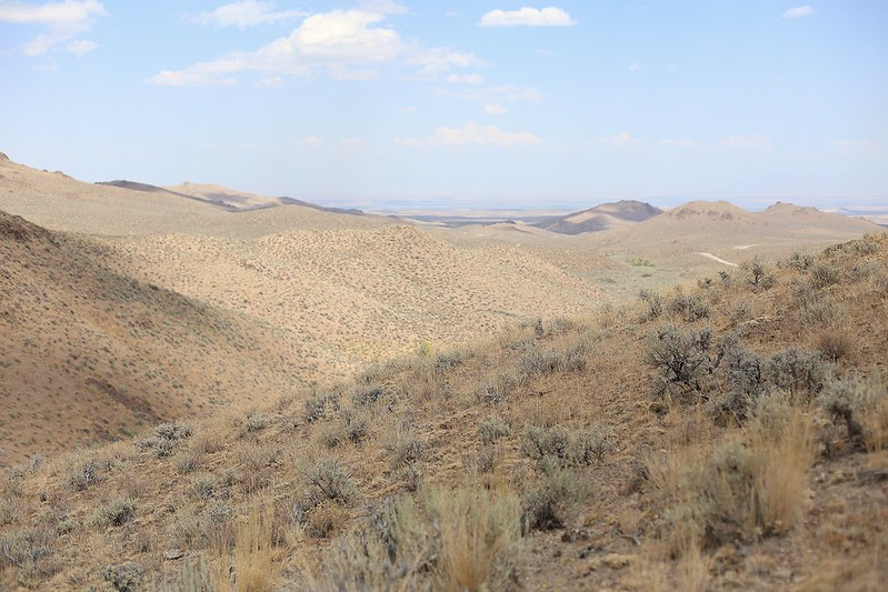 owyhee mountains