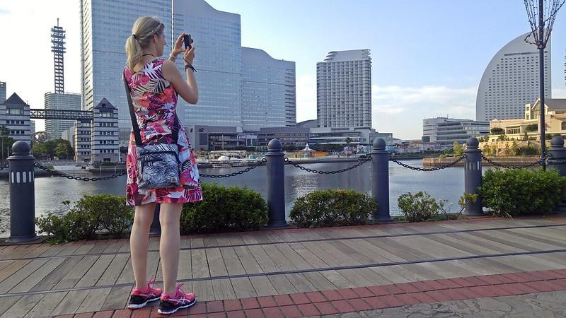 Goldengelchen Yokohama Burda-Kleid05