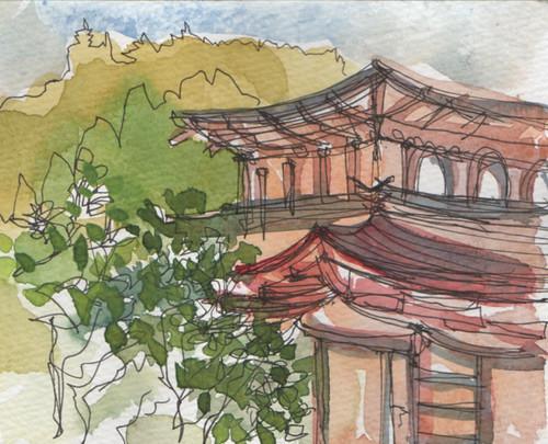 Ginkaku-ji Kyoto Japan