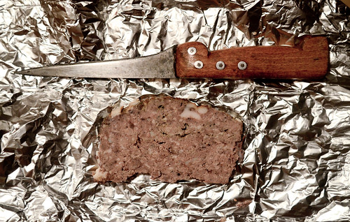 Wild Boar Terrine - December 9th | by The Hungry Cyclist