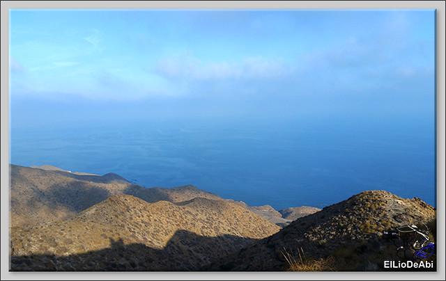 #AlmeriaLVT Ruta minera por la Sierra Almagrera en buggy 4