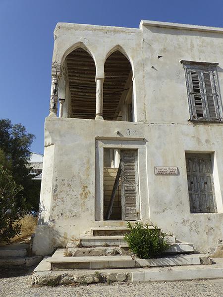 vieille maison vénitienne