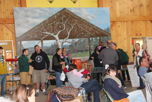 14th Annual Benefit Auction